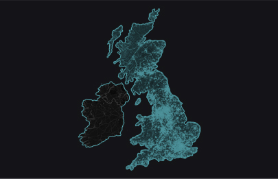 SME Heatmap