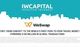 WeSwap infograhic cover image